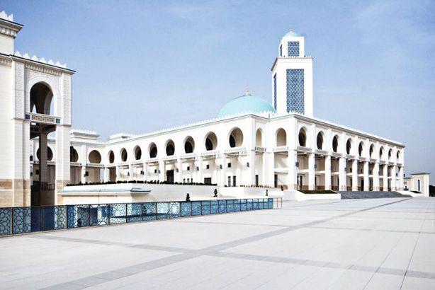 proyecto1-Abdel-Hamid-Ibn-Badis-Mosque_ALGERIA